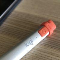 Los nuevos iPad son compatibles con los Logitech Crayon