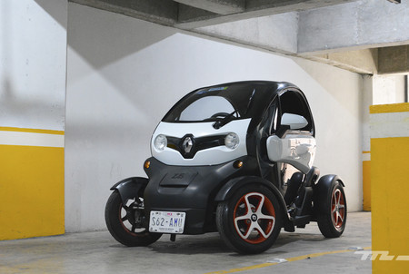 Renault Twizy 2