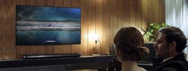 ¿Tienen sentido los televisores OLED de pequeño tamaño? LG estaría pensando en sacar modelos de 48 pulgadas