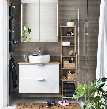 Catálogo Ikea 2019: Todas las novedades de baño que nos han conquistado
