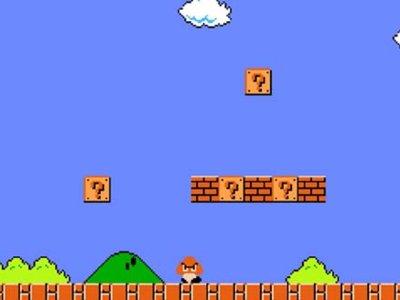 Shigueru Miyamoto detalla el diseño del primer escenario de Super Mario Bros