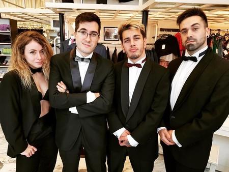Wismichu presentará su película (y la nuestra) en el Festival de Málaga