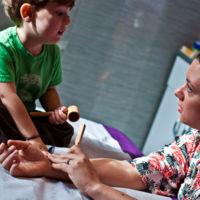 La resistencia a los antibióticos en niños alcanza cotas terriblemente altas