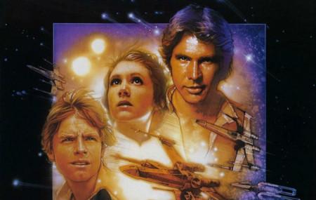 Star Wars | 'Una nueva esperanza', origen de un mito