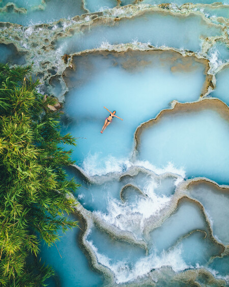 Skypixel 6th Anniversary Contest Nominated Entries Saturnia