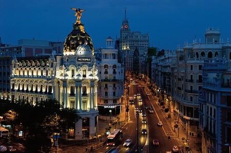 Este es el futuro del tráfico en Madrid... y aunque no vivas en Madrid te interesa
