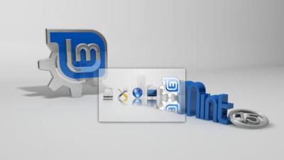 """Linux Mint 15 """"Olivia"""" KDE RC ya se puede descargar"""