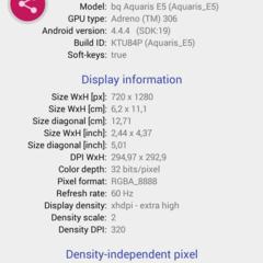 Foto 9 de 18 de la galería benchmarks-aquaris-e5-4g en Xataka Android