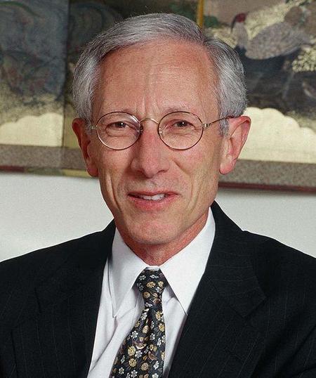 Stanley Fischer nos explica lo que hay que hacer ahora