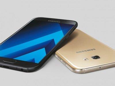 El Samsung Galaxy A5 2018 hará hueco para el Snapdragon 660 y el Exynos 7885