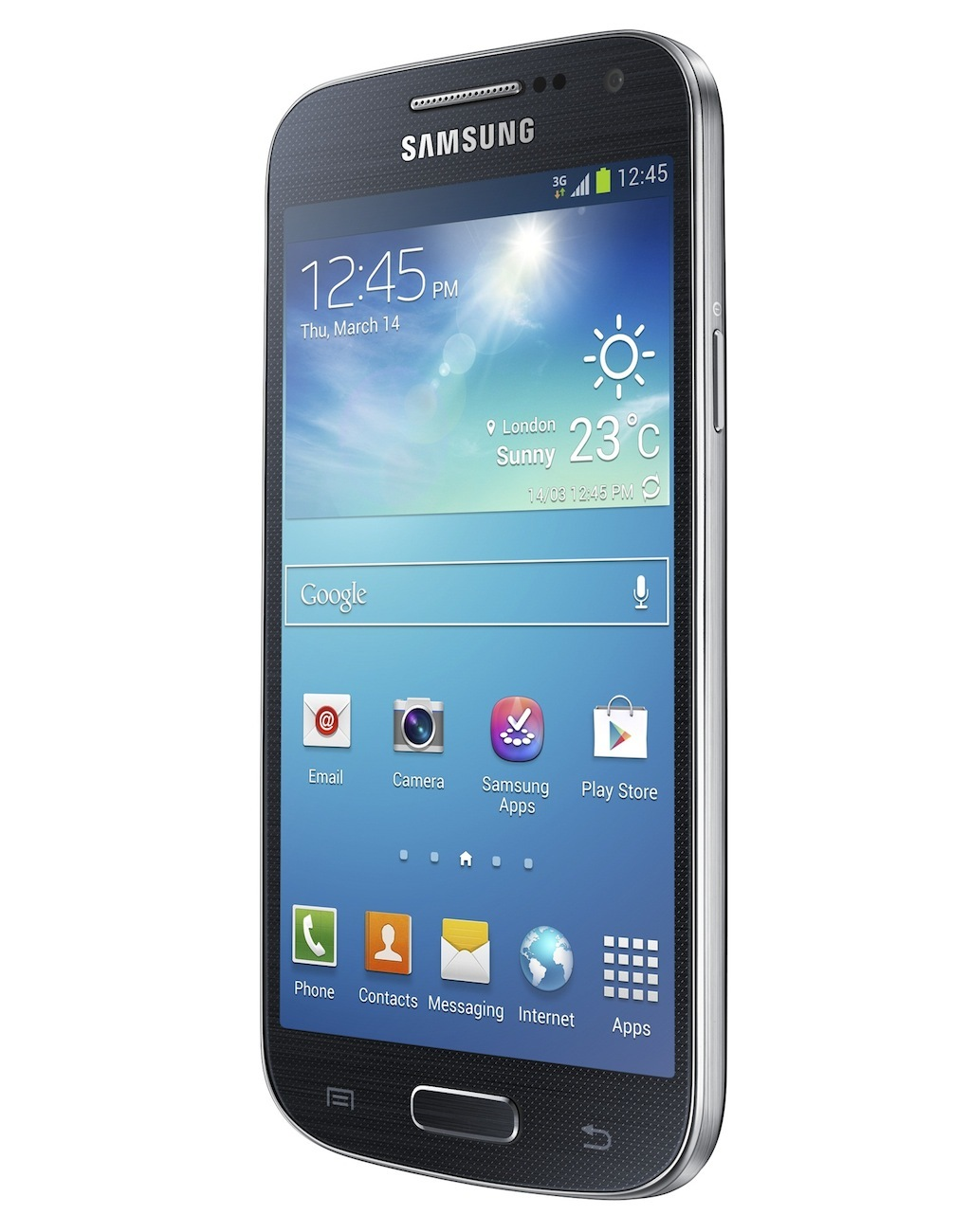 Foto de Samsung Galaxy S4 mini (4/7)