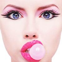Algunos inconvenientes de masticar chicle sin azúcar