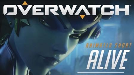 El segundo corto animado de Overwatch ya se encuentra disponible