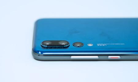 Huawei P20 Pro Camaras
