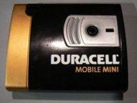 [CES 2007] Duracell Mobile Mini