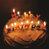Cumpleaños confinados por el COVID: no soples las velas