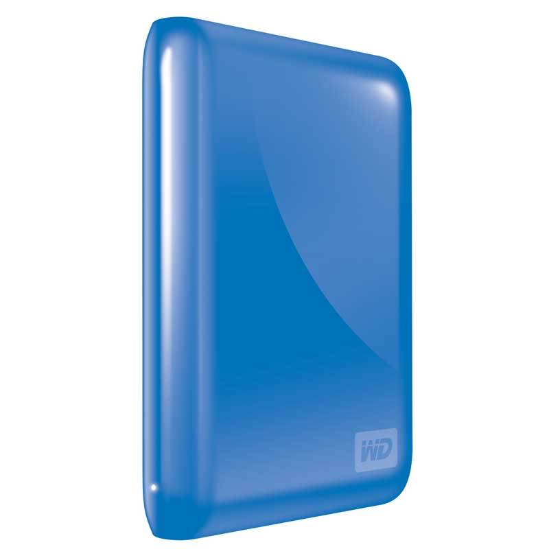 Nuevos Western Digital My Passport