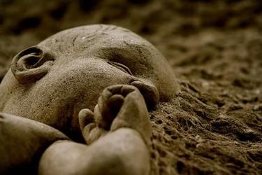 El extraño caso de los bebés de piedra