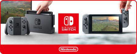 Miren aquí la revelación oficial de la Nintendo Switch en vivo