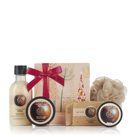 The Body Shopshea Festive Picks Xm