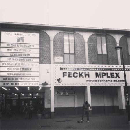 No se lo digas a nadie pero creo que he encontrado los cines más baratos de Londres