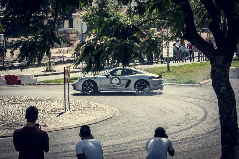 Foto de Iberian Porsche Meeting (126/225)