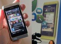 Un primer vistazo a la nueva interfaz Symbian