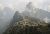 Prohiben vuelo en globo sobre Machu Picchu
