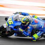 ¡Festival Suzuki! Joan Mir gana por delante de Álex Rins para dar el golpe de gracia al mundial de MotoGP