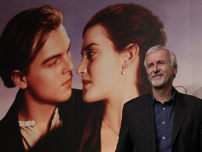 James Cameron habla de los Oscars, las secuelas de Avatar, la saga Terminator y el final de Titanic