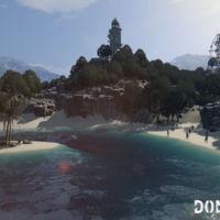 Dying Light ya permite crear mapas cooperativos y competitivos en su versión para PC