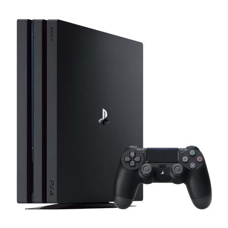 Ahórrate el IVA en la Sony PlayStation 4 Pro de 1TB y consigue un juego gratis