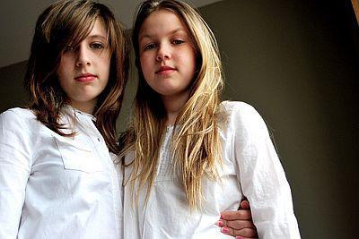 ¿Tenemos la misma piel que nuestras hermanas?