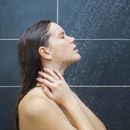Momentazo ducha: cómo sacarle el mejor partido cada día