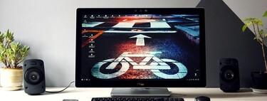 18 monitores recomendados para productividad, edición de vídeo y foto y gaming por los editores de Xataka