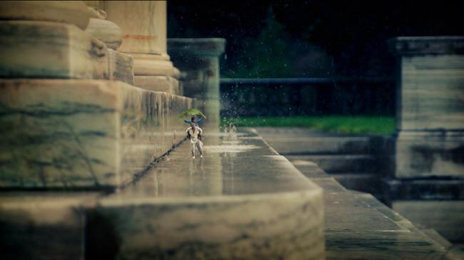 El maravilloso mundo en miniatura de Zev, un fotógrafo de tan sólo 14 años