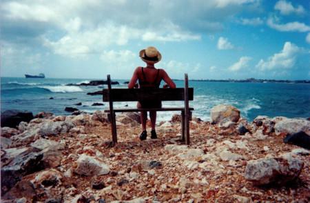 Siete razones por las qué (también) me gusta viajar solo