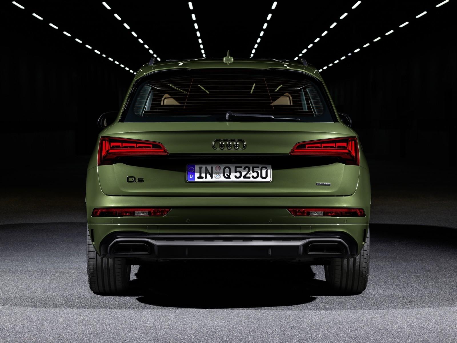 Foto de Audi Q5 2020 (40/61)