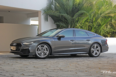Audi A7 2019 15