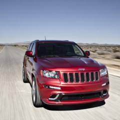 Foto 6 de 16 de la galería jeep-grand-cherokee-srt8-2012 en Motorpasión