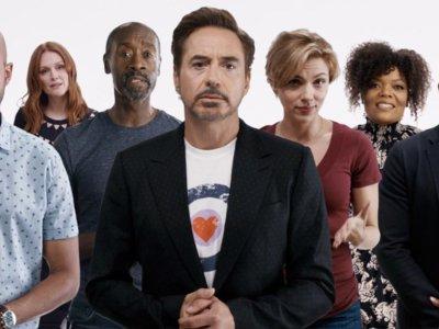 Joss Whedon regresa con un vídeo repleto de estrellas para recordar la importancia del voto