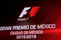 Se filtra posible fecha para el Gran Premio de México