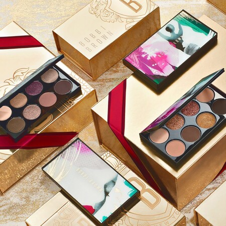 Bobbi brown   maquillaje navidad 2020