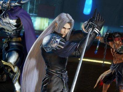 La última actualización de Dissidia Final Fantasy NT añade el modo espectador y otros cambios