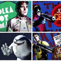 'The Suicide Squad': primer adelanto y presentación de los personajes de la nueva locura de James Gunn para DC