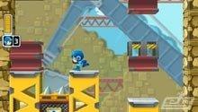 Capcom anuncia dos remakes sobre Mega Man para PSP