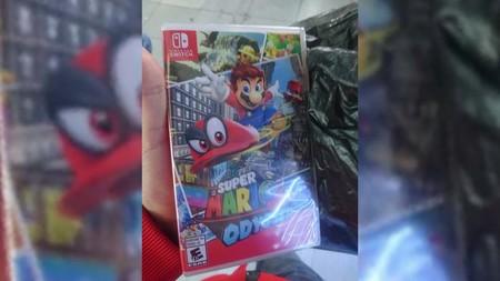 El que Super Mario Odyssey se pueda conseguir en México antes de su lanzamiento no es ninguna sorpresa