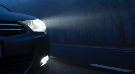 Samsung PixCell LED quiere reinventar los faros con una luz direccionable, más pequeña y compatible con las distintas regulaciones