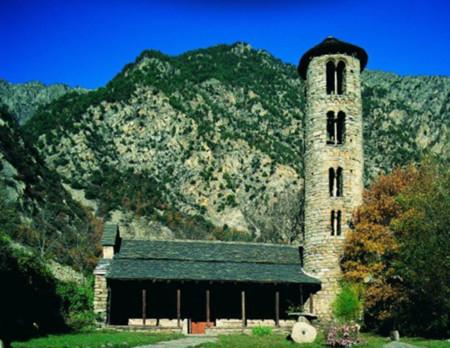 Qué hacer en Andorra 2015 - Santa Coloma