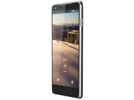 ZTE Nubia Z5: un adelanto de los smartphones que veremos en 2013
